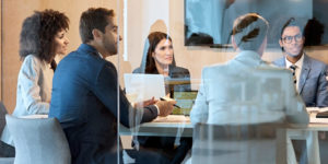 Four Questions Litigators Should Ask Before Conducting an In-Person Deposition